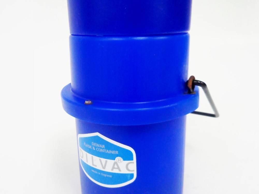 Dilvac Vacuum flask