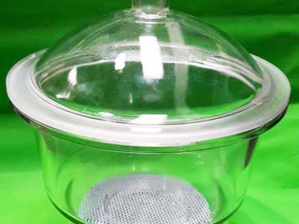 Jencons Dessicator Bowl With Lid