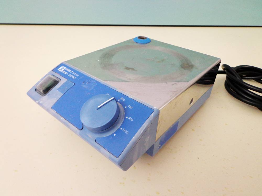 IKA KMO 2 B S2 basic Magnetic Stirrer.