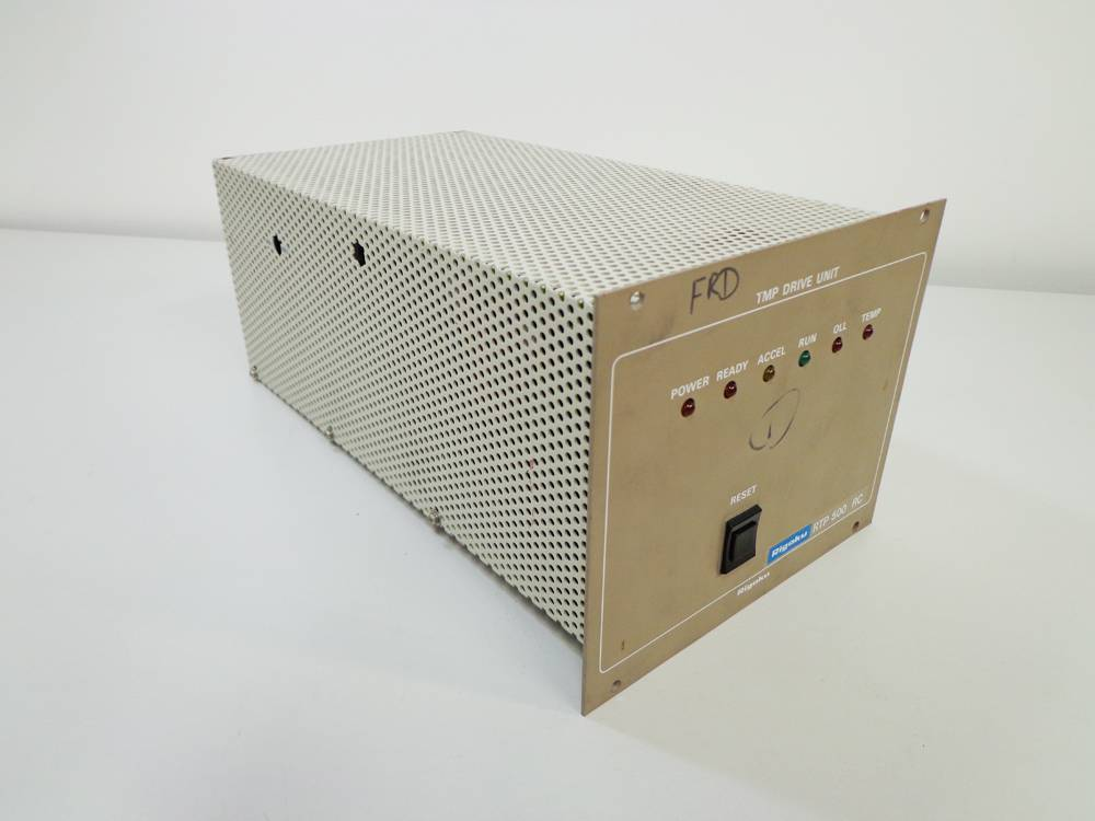 Rigaku RPT 500 RC, TMP Drive Unit Power Supply.