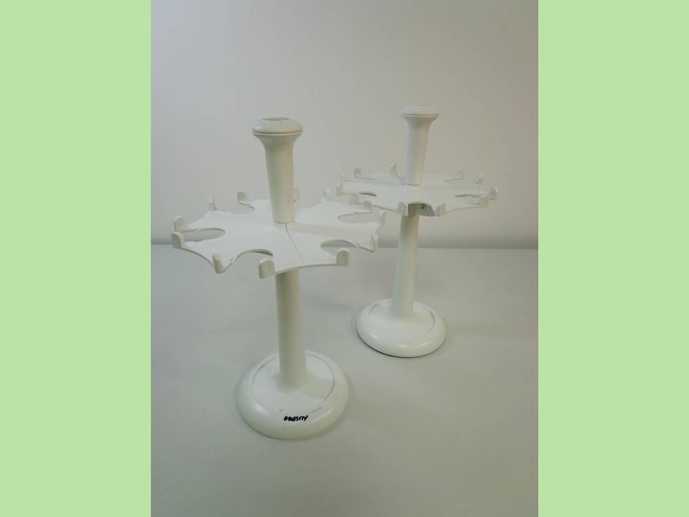 Matrix Technologies Speedamation Pipette Stands, 2 pcs.