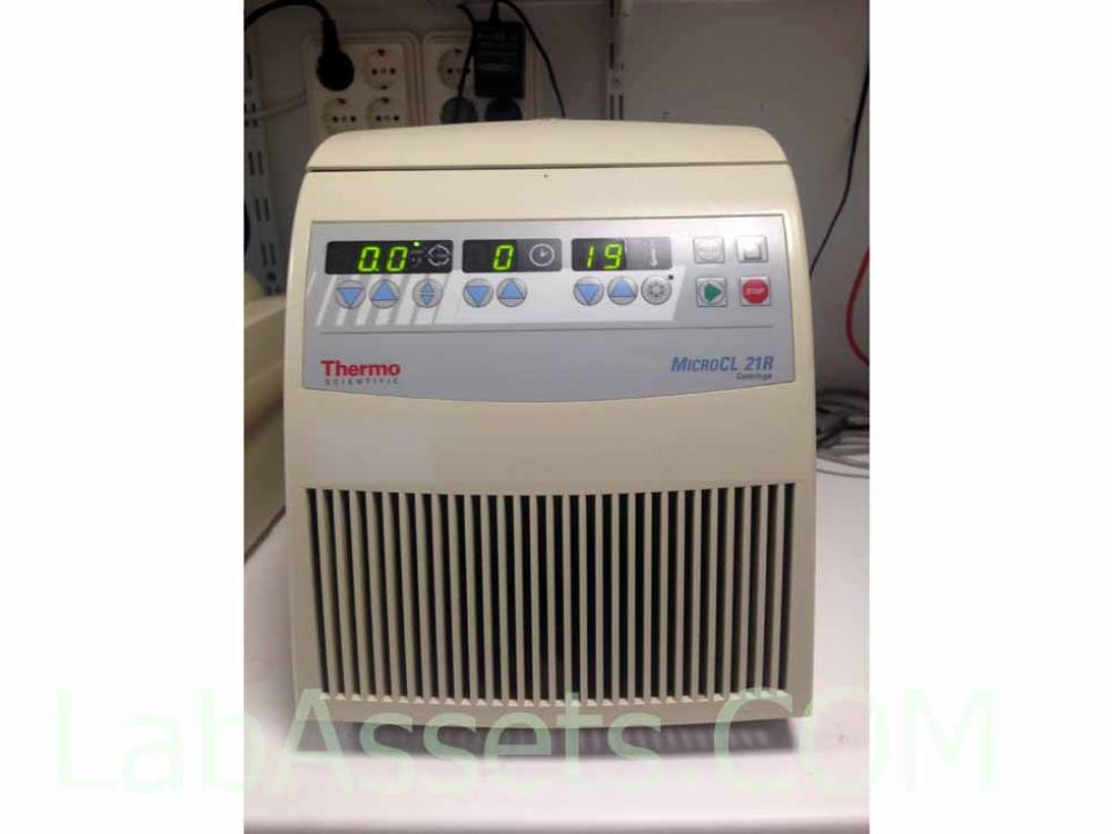 ThermoFisher CL21R  CENTRIFUGE REFRIGERATE