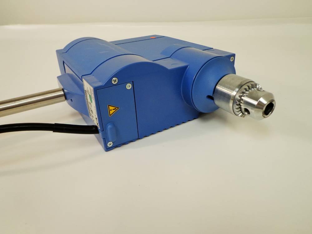 Lot 12533IKA-Werke EuroSTAR Power Control-VISC Stirrer