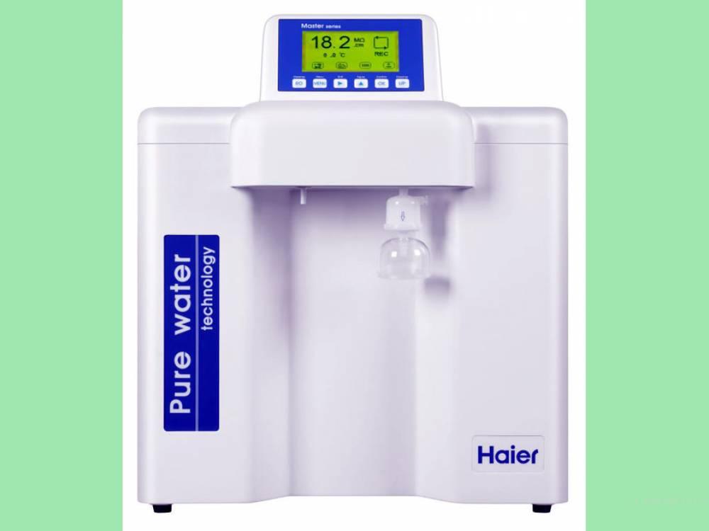 Deionized Water Purification System CSJM-Q15